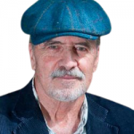 Humberto García Larralde