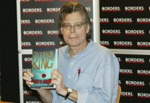 Lisey's Story Stephen King