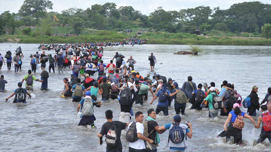 Centroamérica y Estados Unidos hacia una relación de fructífera vecindad