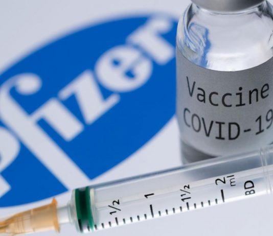dosis vacuna Enfermedad Pfizer variante india