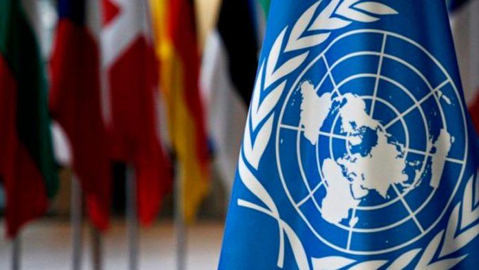 ONU impuestos