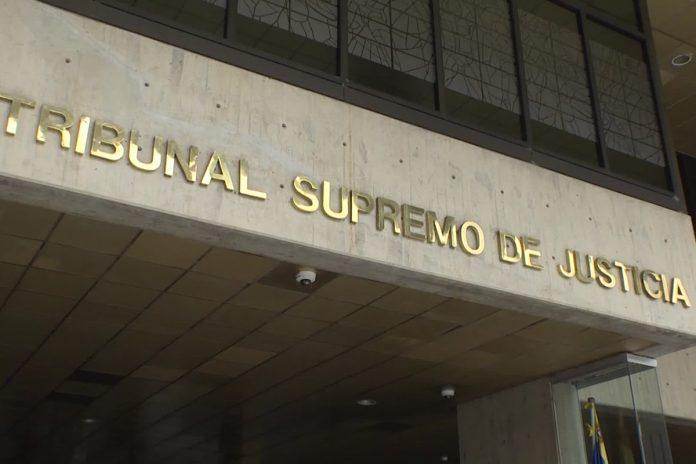 El Nacional, TSJ