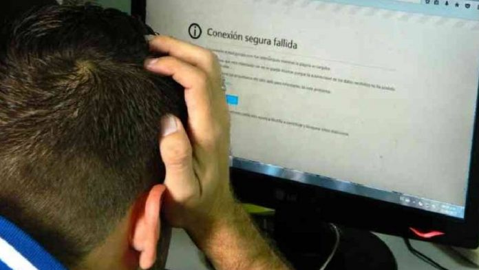 Venezuela internet-megabits