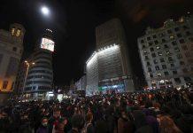 Protestas Pablo Hasel