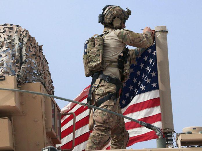 Más de 1000 soldados se desplegarán por EE UU para apoyar la campaña de vacunación contra el coronavirus