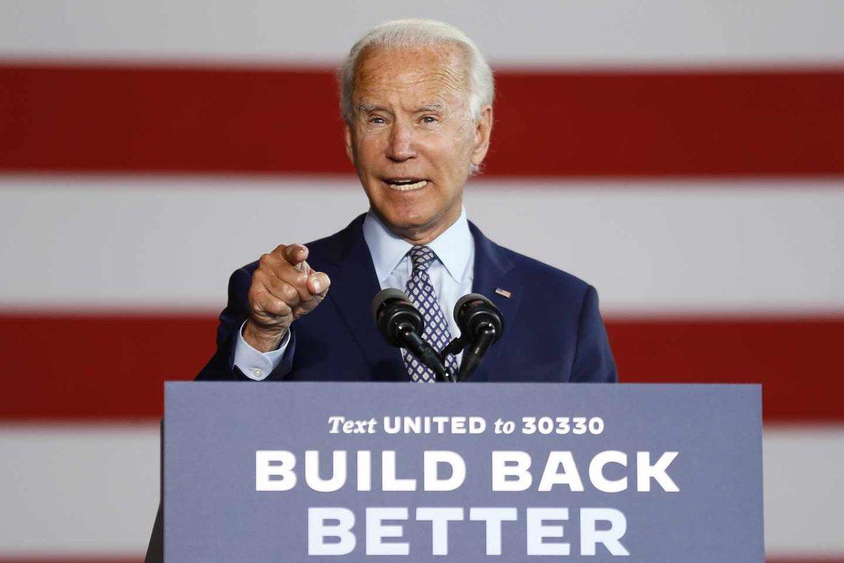 Gobierno de Biden anuncia reincorporación oficial de EU al Acuerdo De París