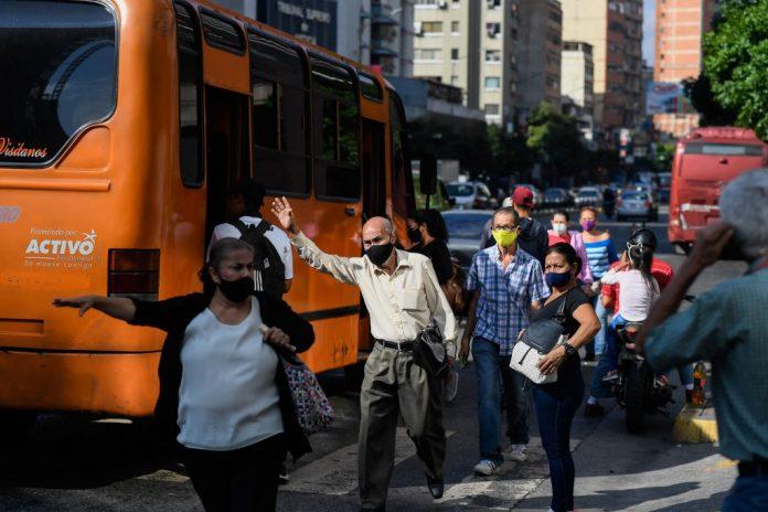 Grupo de Contacto para Venezuela crisis