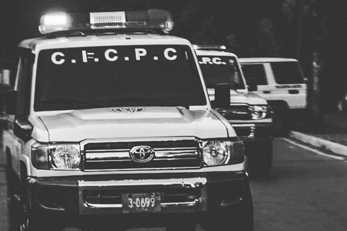 Rehén a la mujer Encontraron ahorcado a un hombre que estaba detenido en celda del Cicpc - Asesinaron a tiros a una adolescente en el centro de Caracas