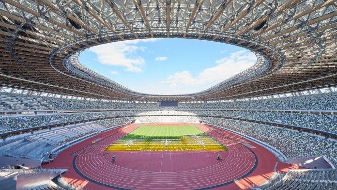 deportistas Juegos Olímpicos