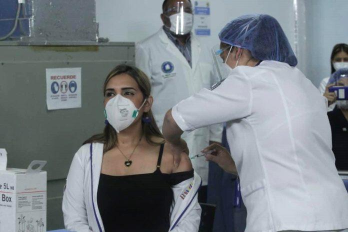 vacuna, Venezuela