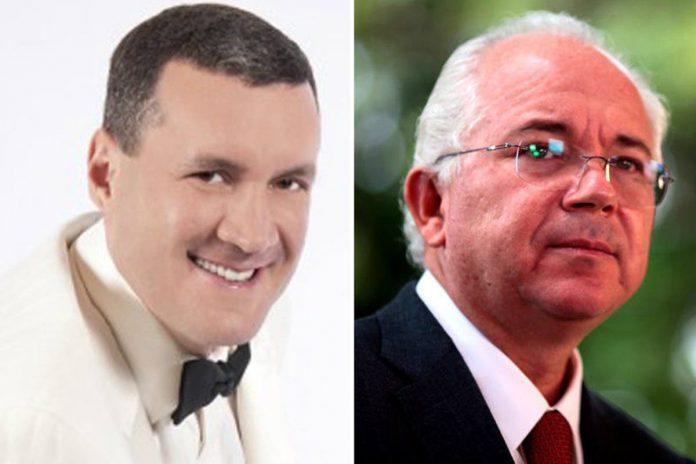 MP solicitó a Interpol detención de Rafael Ramírez: régimen investiga caso de corrupción que afecta empresa española