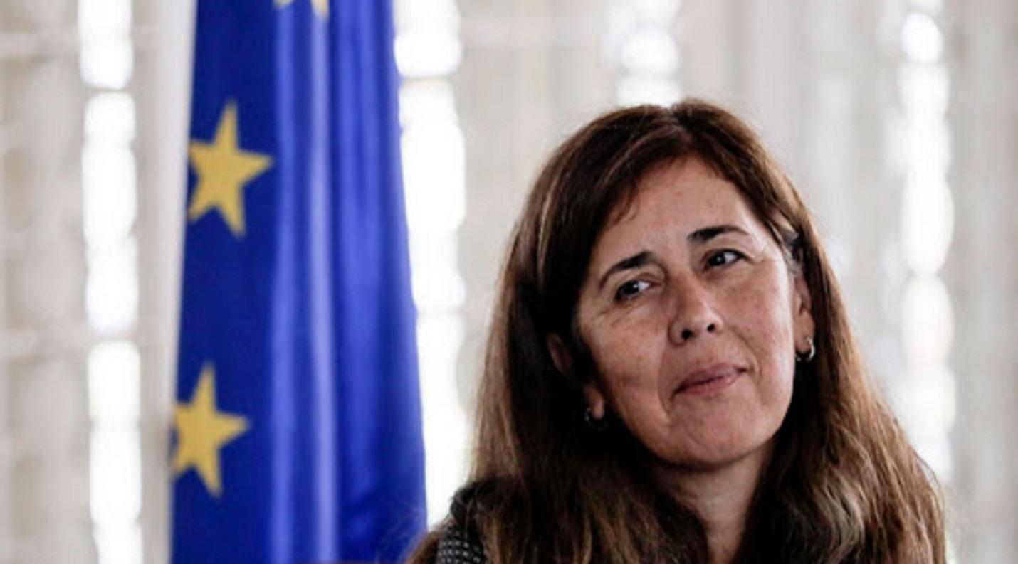 embajadora UE en Venezuela