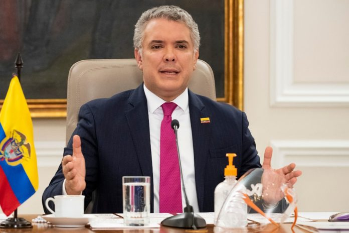 colombia pandemia
