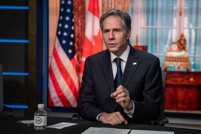 EE UU podría levantar sanciones al chavismo siempre que se tomen medidas significativas para restablecer la democracia en el país