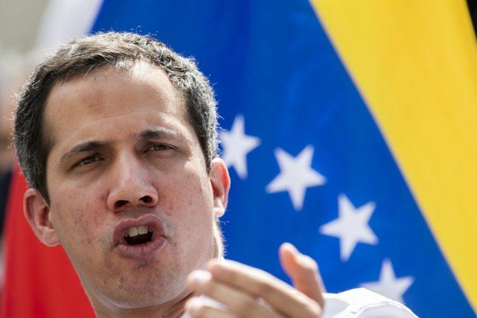 Guaidó Departamento de Estado ratificó el reconocimiento de EE UU a Guaidó