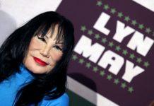 Lyn May desenterró a uno de sus esposos muerto para acostarse con él
