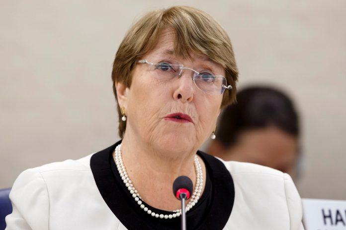 Bachelet expresó preocupación por la expulsión de venezolanos de países de la región