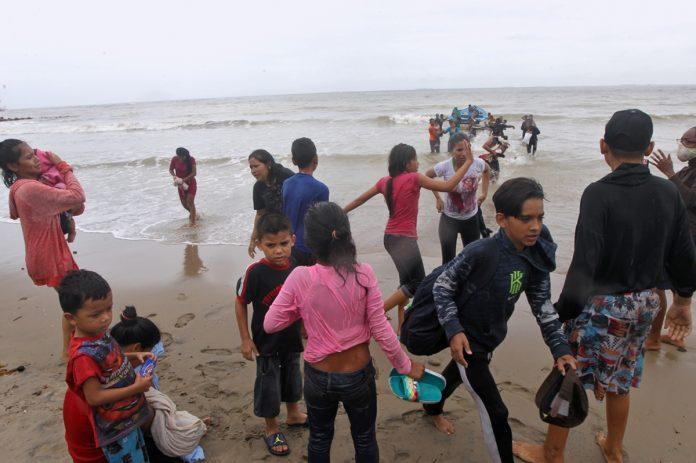 venezolanos HRW pidió a Trinidad y Tobago frenar deportación de niños venezolanos