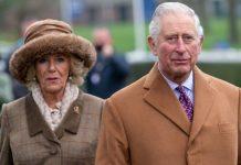 El hombre que dice ser el hijo ilegítimo del príncipe Carlos mostró nueva evidencia