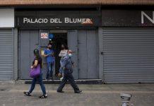 trabajadores por Venezuela