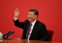 China- países comunistas