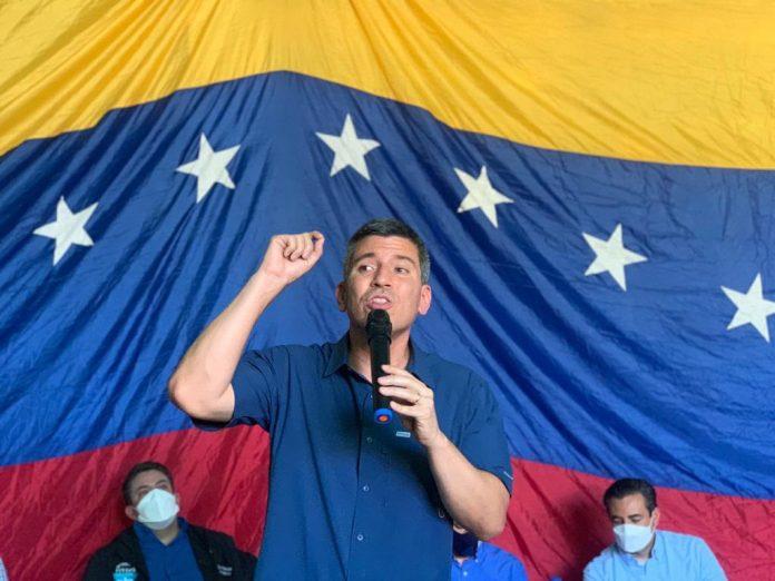 David Uzcátegui, El Nacional