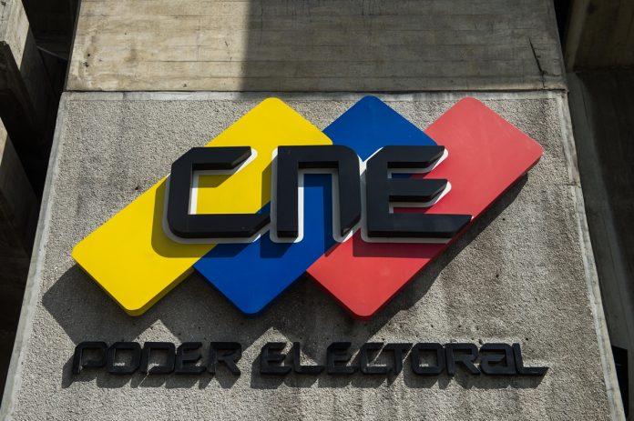 CNE, El Nacional