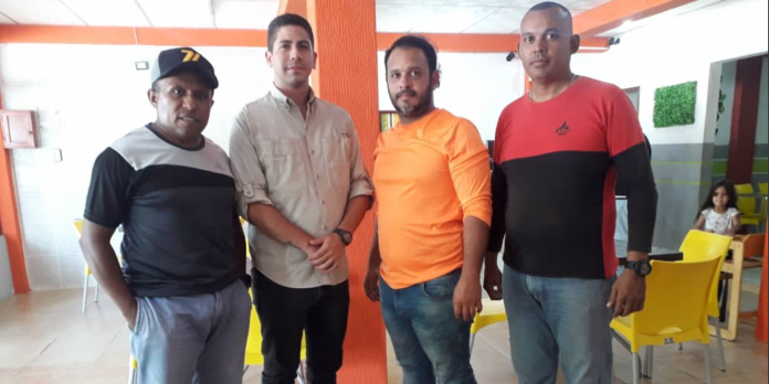 a Guasdualito NTN24 periodistas activistas