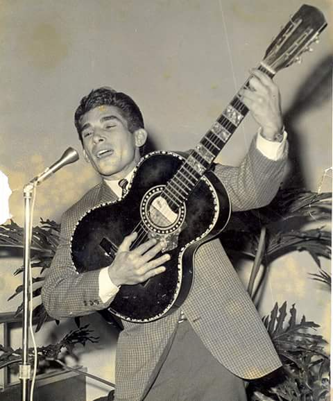 Emilio Arvelo