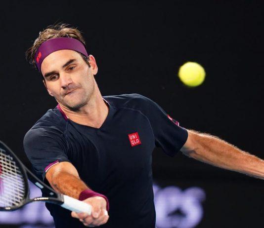 Federer Miami