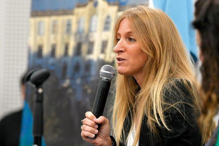 Venezolanos preocupados por posición directora de Migraciones Argentina