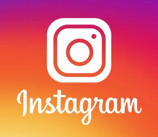Instagram audio