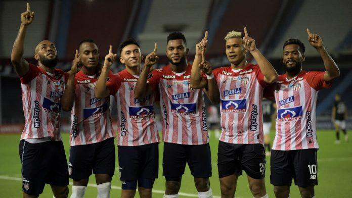 Junior Caracas