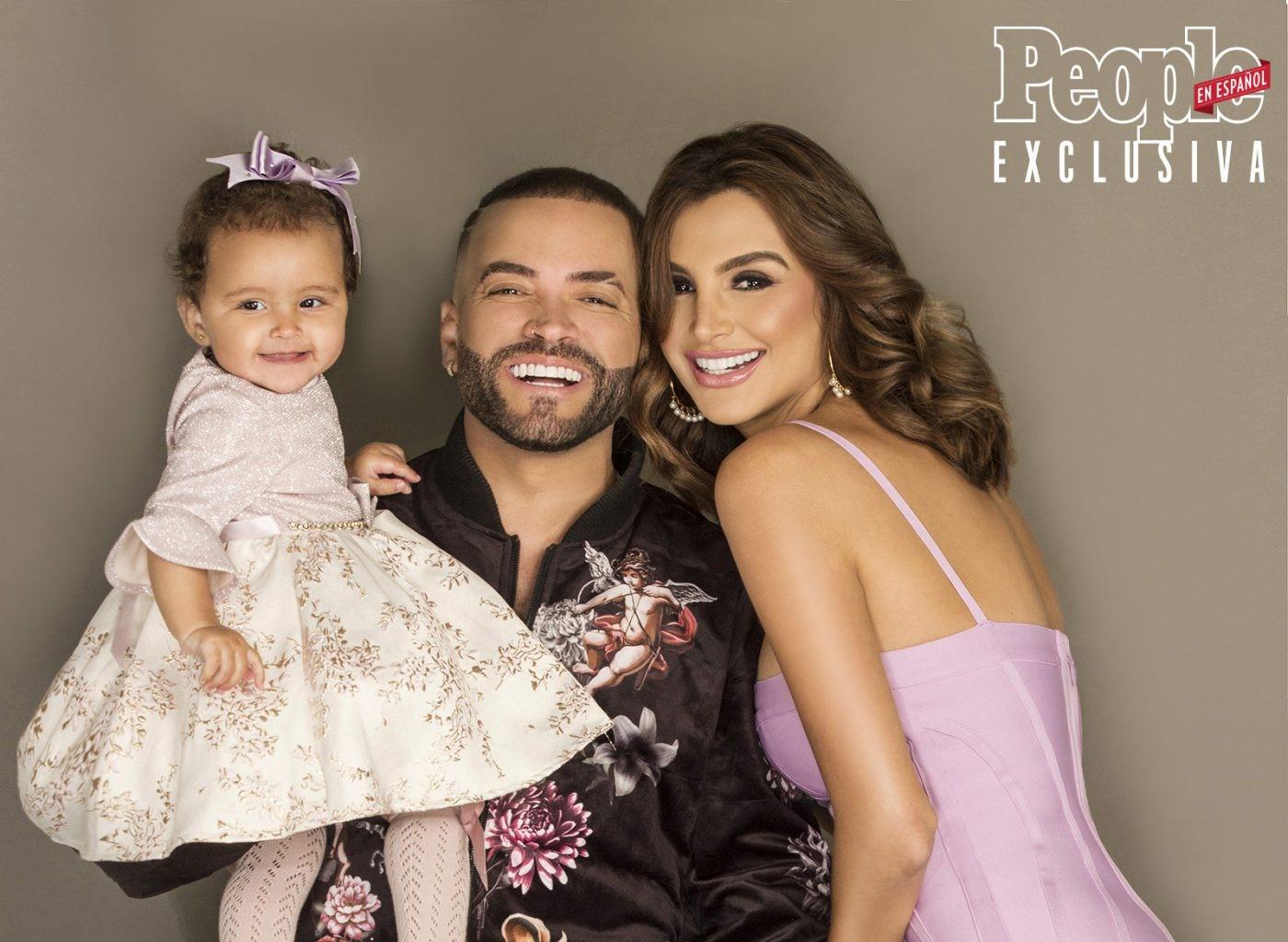 Nacho y Melany Mille hablaron sobre las críticas que recibieron como pareja
