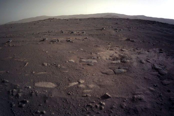 Perseverance: estas son las mejores imágenes tomadas en Marte