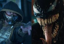 Venom 2 y Mortal Kombat