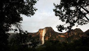 paisajes-Canaima en