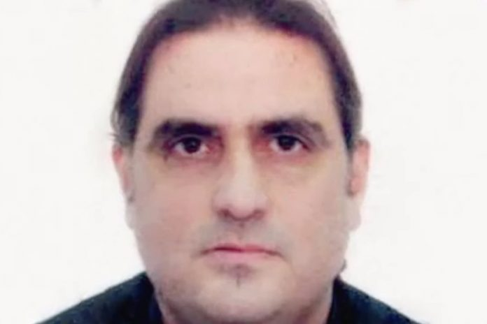Borges Alex Saab