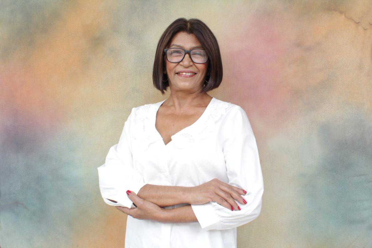Día de la Mujer Ana Rosario Contreras, orgullosos venezolanas