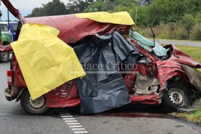 Argentina: imputado hombre por accidente en el que murieron 3 venezolanos