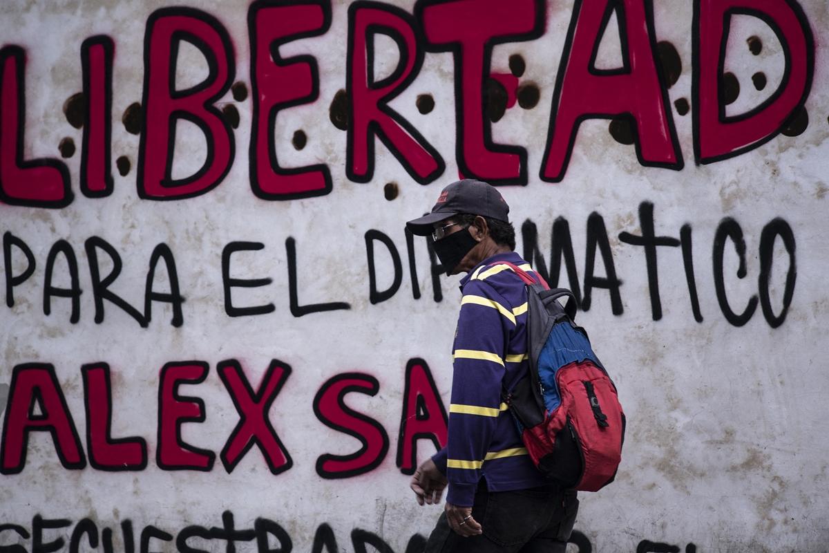 Liberaron a abogado de Alex Saab luego de breve detención en Cabo Verde