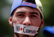 En febrero hubo 38 violaciones a la libertad de expresión, según ONG