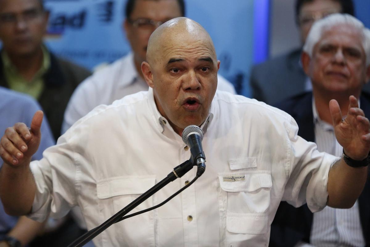 Chúo Torrealba: Las elecciones de gobernadores y alcaldes son la oportunidad de oro para renovar el liderazgo de la oposición