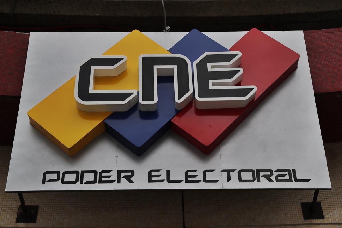 Venezuela podría tener un nuevo Consejo Nacional Electoral entre el 22 y el 27 de abril