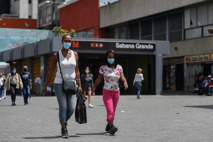 venezolanos coronavirus