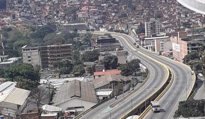 Cota 905 Caracas