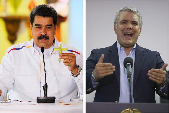criminales Maduro