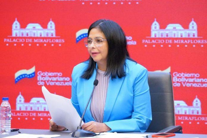 Régimen escogerá una vacuna diferente a la AstraZeneca para Venezuela
