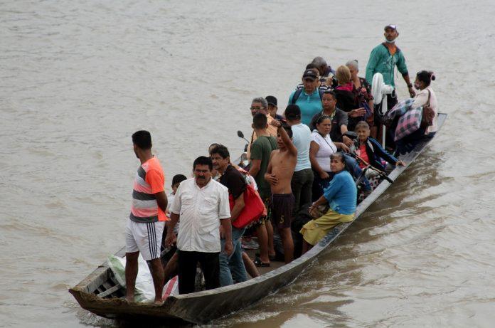 TSJ en el exilio frontera Apure Estados Venezuela
