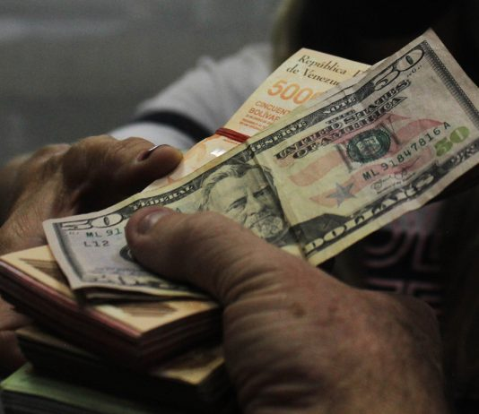 en dólares Banco de Venezuela permitirá el pago de nóminas con respaldo en cuentas en divisas